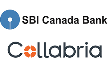 SBI Canada Bank Partners with Collabria