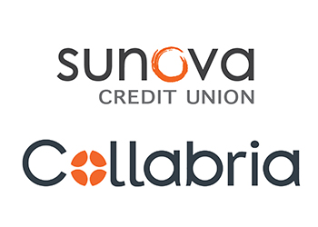 Sunova Credit Union Partners with Collabria for Credit Card Processing